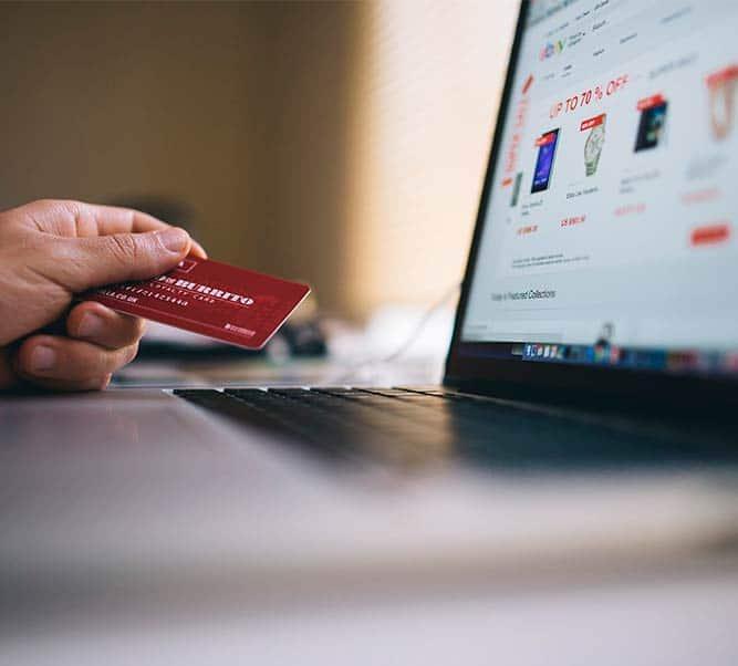 nuevos metodos de pago en retail