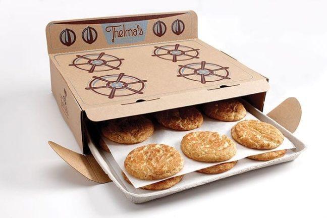 packaging muy creativo