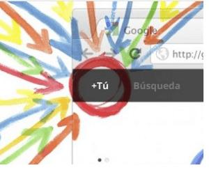 Página de Bolsalea en Google +