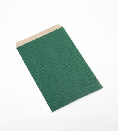 papel verjurado verde