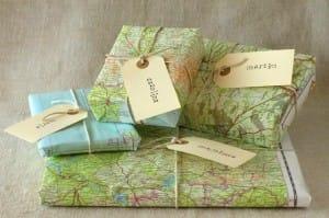 paquetes originales
