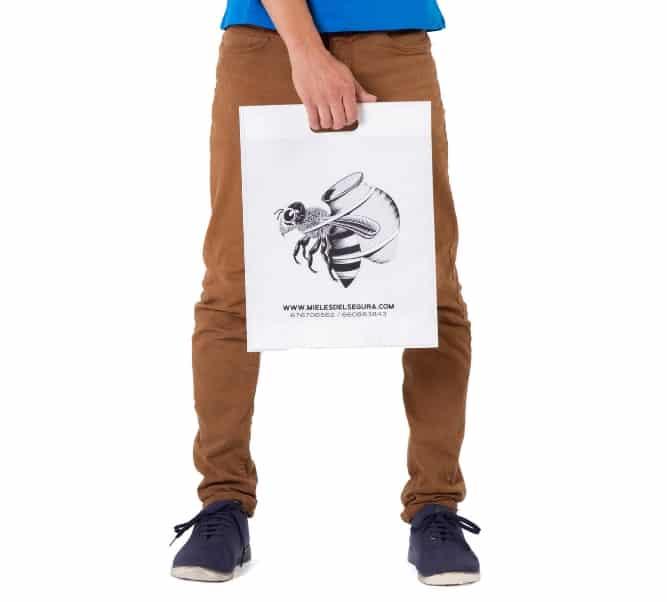 personalizar bolsas