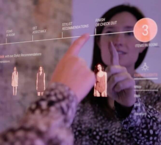 probadores virtuales inteligentes