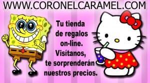 www.coronelcaramel.com