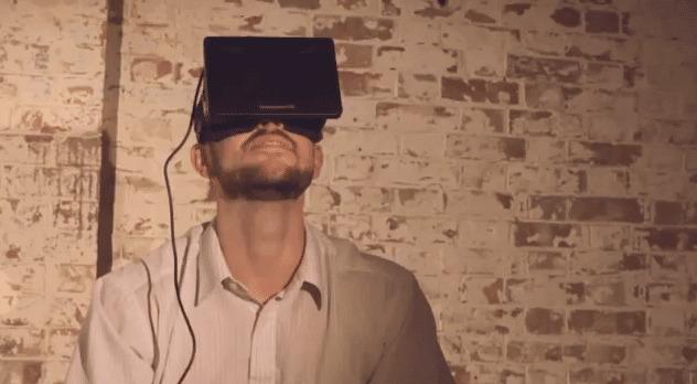 realidad virtual en la compra