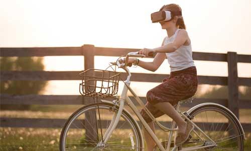 Realidad virtual para tiendas