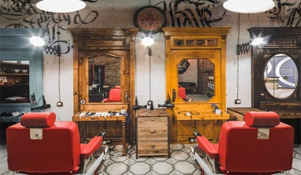 salón-de-barbería-retro