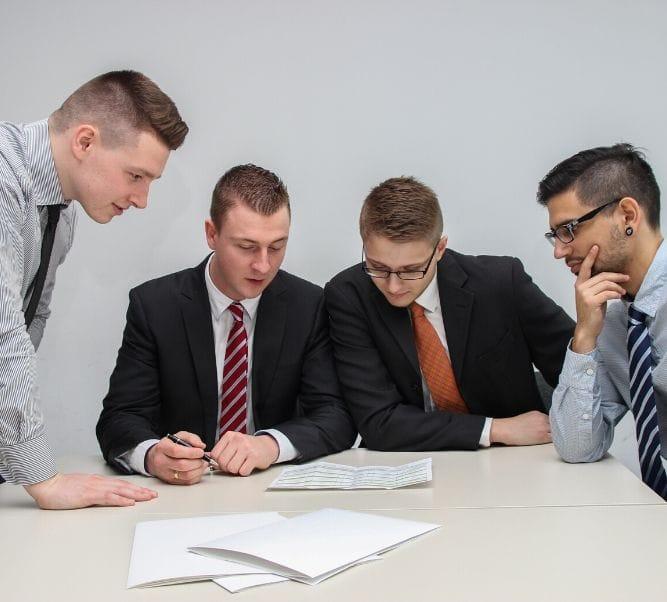 invertir en pequeña empresa
