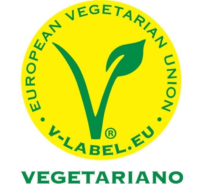 sello vegano España