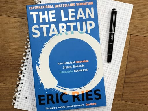 Plan de negocio según lean startup