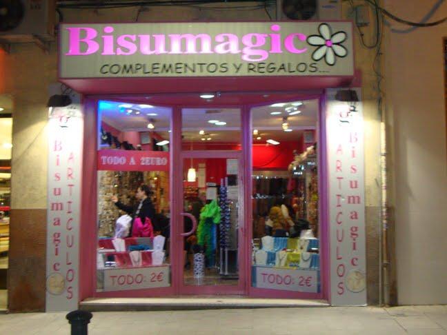 tienda bisuteria