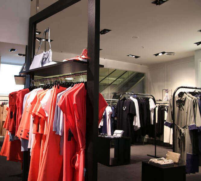 abrir una tienda física de ropa