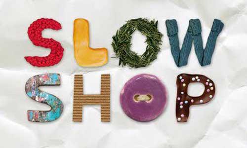 Tienda Slow Shop