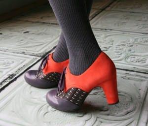 zapatos fabricados en Elda