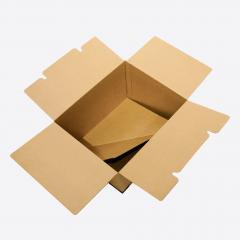 Cajas para envíos montaje fácil 31x22x16