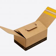 Cajas para envío y devolución 40x30x20