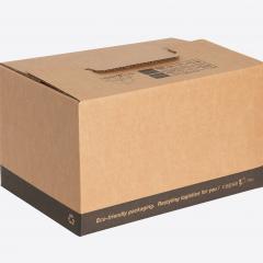 Cajas para envíos montaje fácil 40x30x35