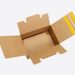 Cajas para envío y devolución 21x15x12