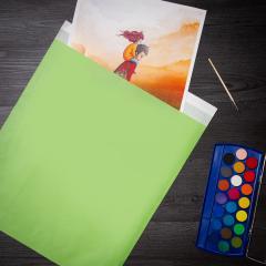 Sobres de papel 80 gr 45x50+5