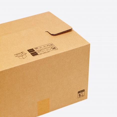 Cajas para envíos 40x30x25
