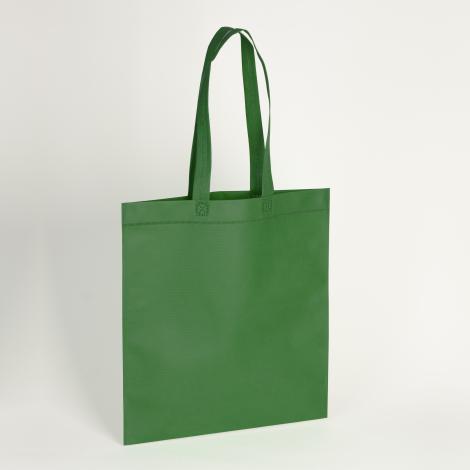 ad1a6289c Bolsas de tela medianas personalizables con diseño | Serigrafía eco