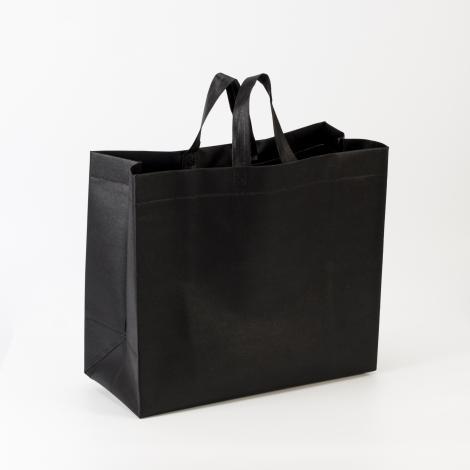 689d9a1af59be0 Comprar bolsas de tela grandes ♻ personaliza con serigrafía tu logo