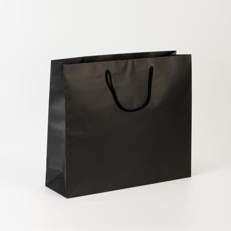 Bolsas de lujo satinadas 39x30x12