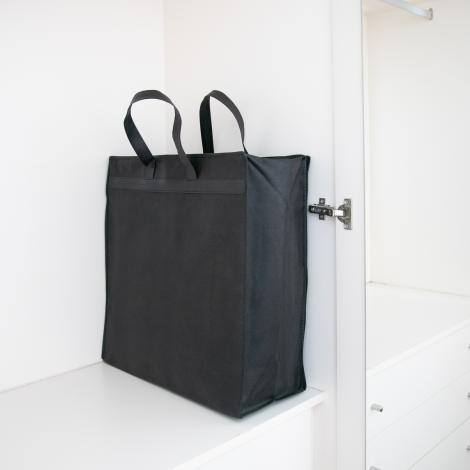Bolsas de tela para edredones 88x55x35