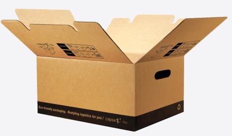 Cajas para almacenaje 60x40x40