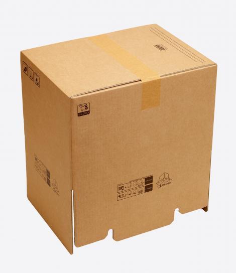 Cajas para envíos 50x40x20