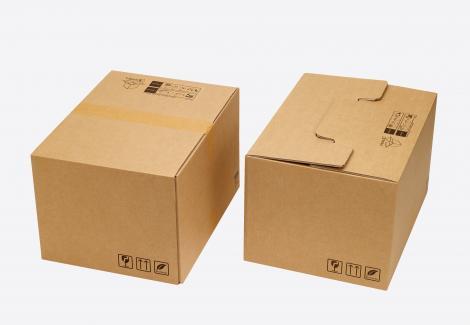 Cajas para envíos 39,5x29x14