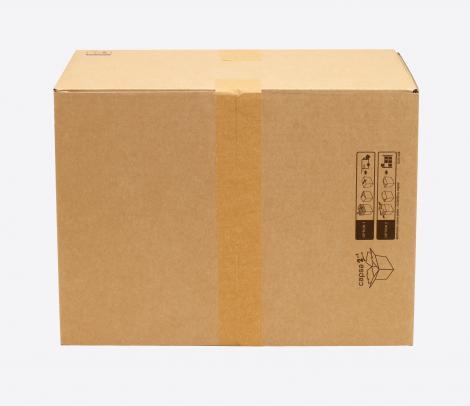Cajas para envíos 60x40x40