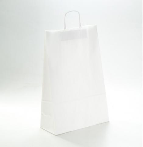 Bolsas de papel para botas 36x54x16